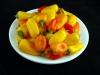 200 Calorie di mini peperoni