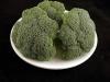 200 Calorie di broccoli
