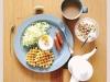 Waffle a colazione