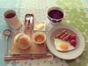 Uova e salsicce