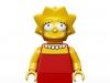 Lisa di Lego