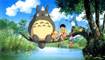 I 10 migliori film di Hayao Miyazaki