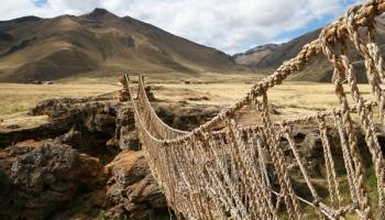 I 10 ponti più pericolosi (e spaventosi) del mondo