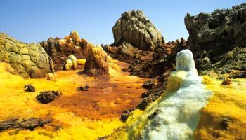 I 10 luoghi più inospitali della terra