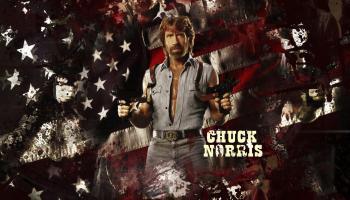 12 Curiosità su Chuck Norris che forse non conoscete
