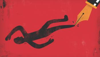 I 10 migliori libri thriller di sempre tra suspence e noir