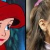 Attori veri che hanno ispirato i personaggi Disney più amati