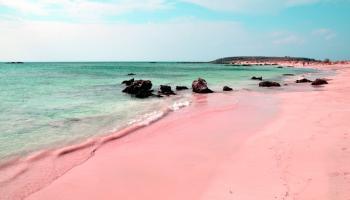Le 10 spiagge più strane e particolari del mondo