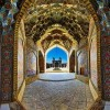 Nasir al-Mulk Mosque in Iran, la moschea più colorata del mondo
