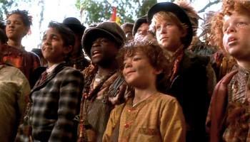 Che fine hanno fatto i giovani attori di Hook – Capitan Uncino?