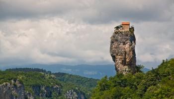 I 7 luoghi più isolati del mondo, quasi ai confini della realtà