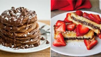 30 Migliori dolci con la Nutella: delizie da tutto il mondo