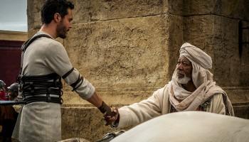 5 Cose che forse non sapete sul film Ben-Hur, la storia di Cristo
