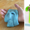 Come fare lo slime in casa con 5 semplici tutorial