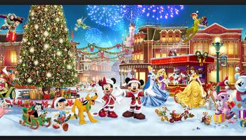Film Disney di Natale 2016: tutta la programmazione TV