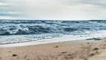 Perché il mare è salato? Una semplice risposta scientifica
