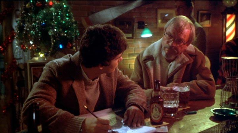 Chuck Jones in Gremlins