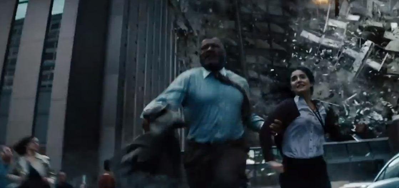 Battaglia finale di Man of Steel