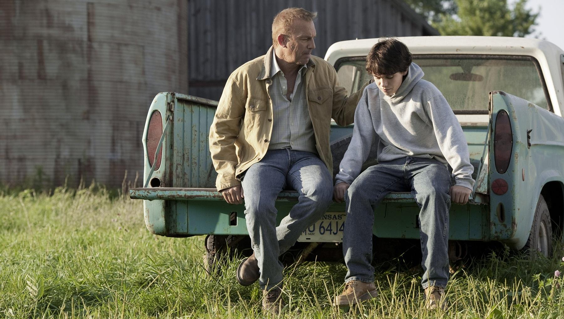 Kevin Costner - Jonathan Kent