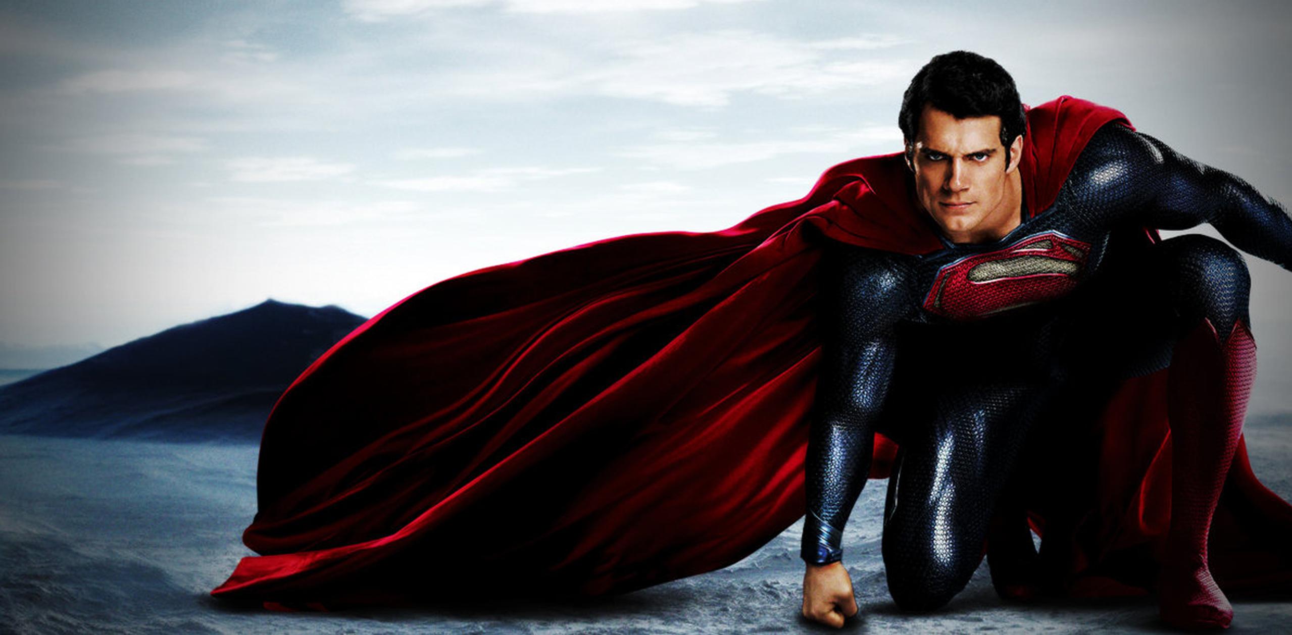 L'Uomo d'Acciaio - Man of Steel