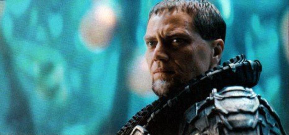 Michael Shannon - Generale Zod