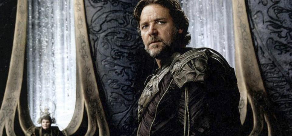 Russell Crowe - Jor-El