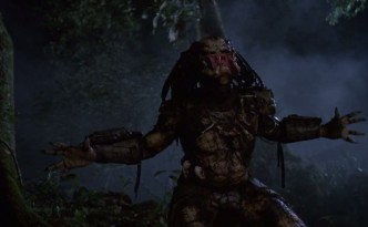 Urlo di Predator
