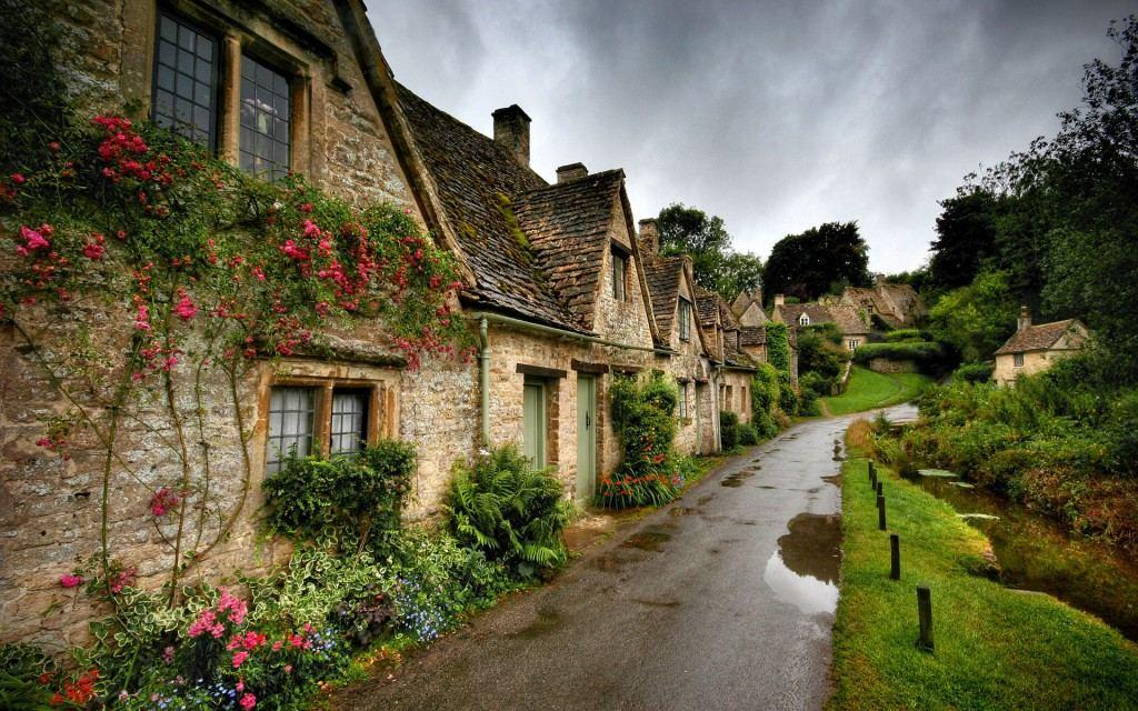 Bibury-England