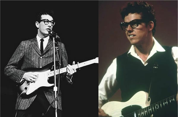 Buddy Holly - Gary Busey (The Buddy Holly Story)
