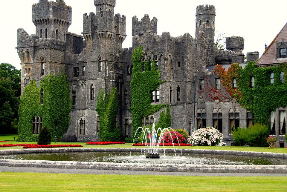 Cong-Ireland