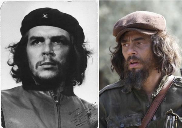 Ernesto Che Guevara - Benicio del Toro (Che)