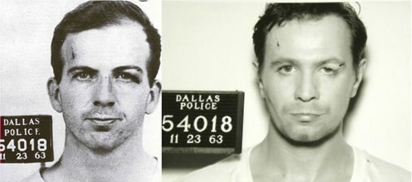 Lee-Harvey-Oswald - Gary Oldman (JFK)