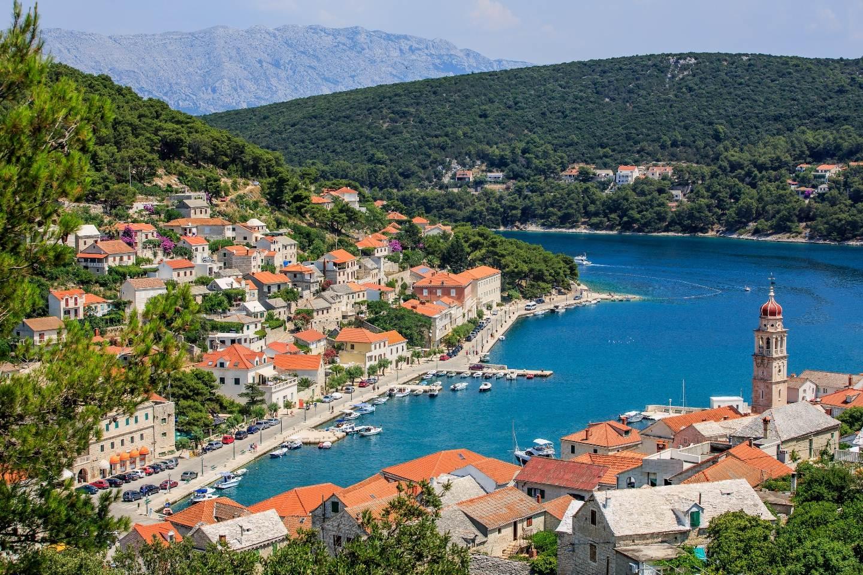 Pucisca - Croazia