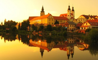 Telc-Czech-Republic