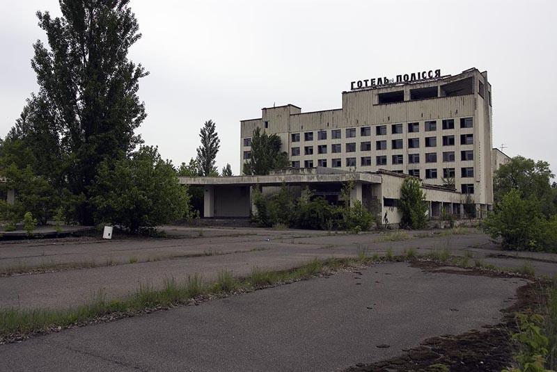 Zona di Alienazione in Ucraina