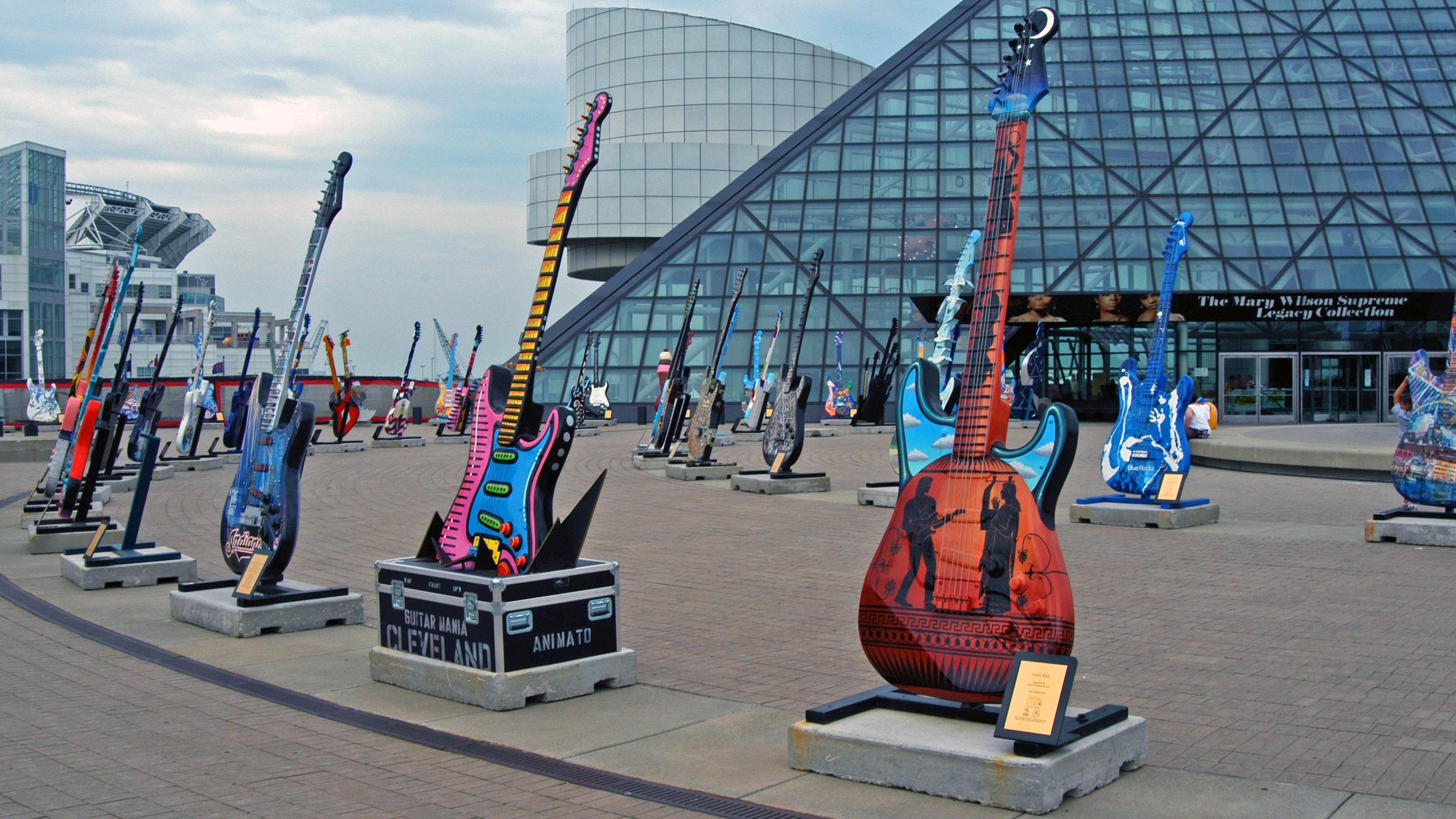 Musica a Cleveland
