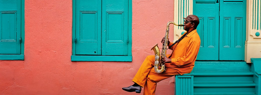 Musica a New Orleans