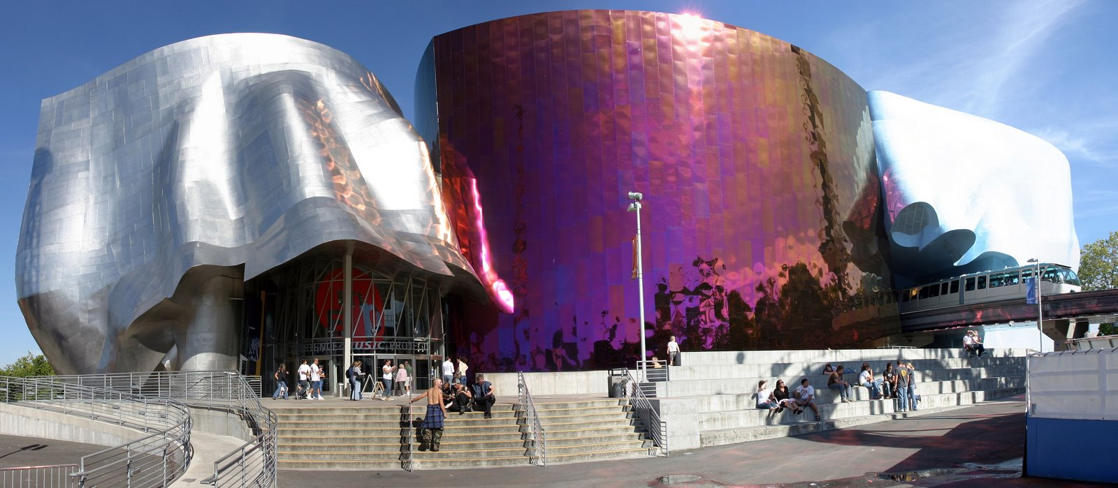 Musica a Seattle