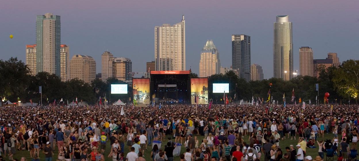 Musica ad Austin