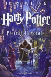 Saga di Harry Potter