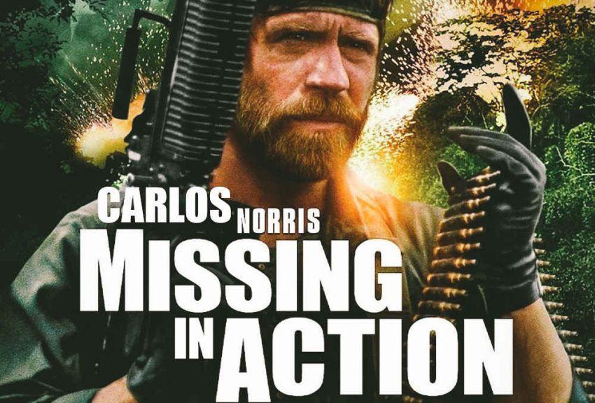 Carlos Norris
