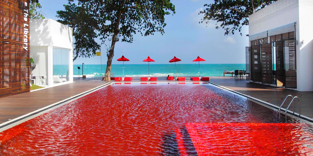 Le 10 piscine pi belle del mondo gizzeta for Piscina villares de la reina
