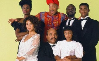 Cast di Willy, il principe di Bel-Air