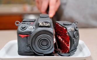 Torta Nikon