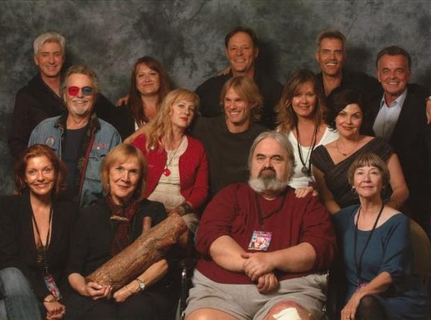 Twin Peaks Cast