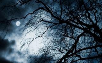 Si pensa che la luna piena che cade di domenica porti sfortuna, mentre se cade di lunedì porterà fortuna
