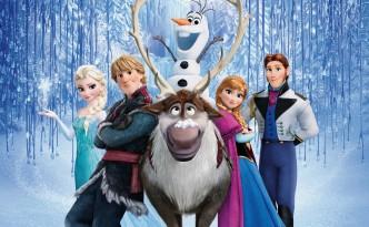 Curiosità su Frozen