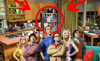 Curiosità su The Big Bang Theory