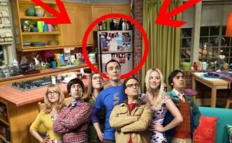 Curiosità su The Big Bang Theory