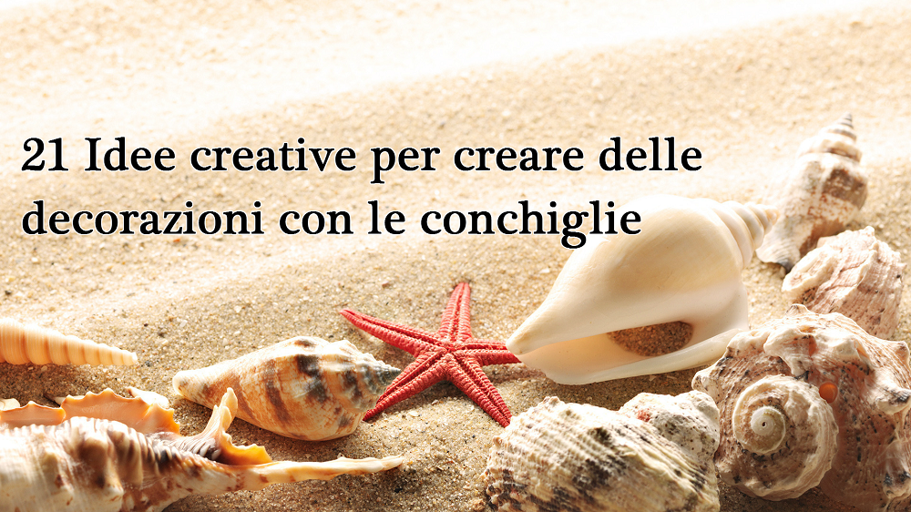 21 idee creative per creare delle decorazioni con le for Idee da creare